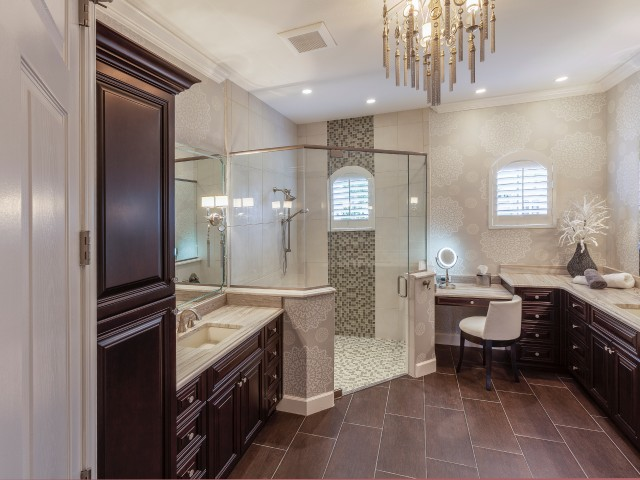Bathroom Remodeling - Naples, Florida