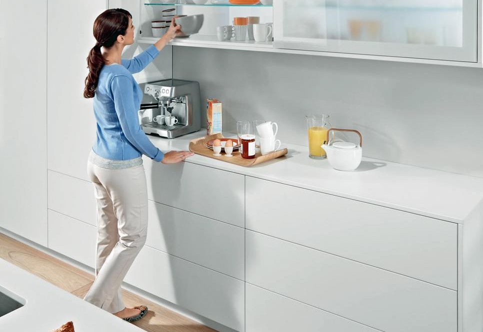 2016 Kitchen Cabinet Trends