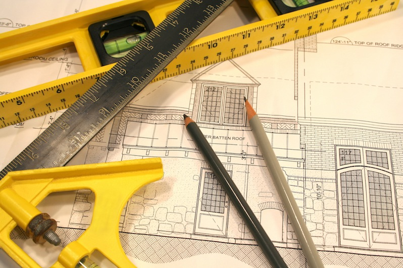 What to think about before you renovate.