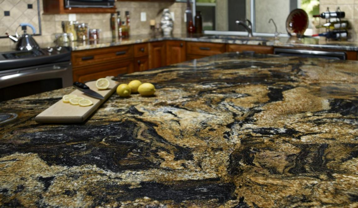 How to Clean Different Types of Countertops