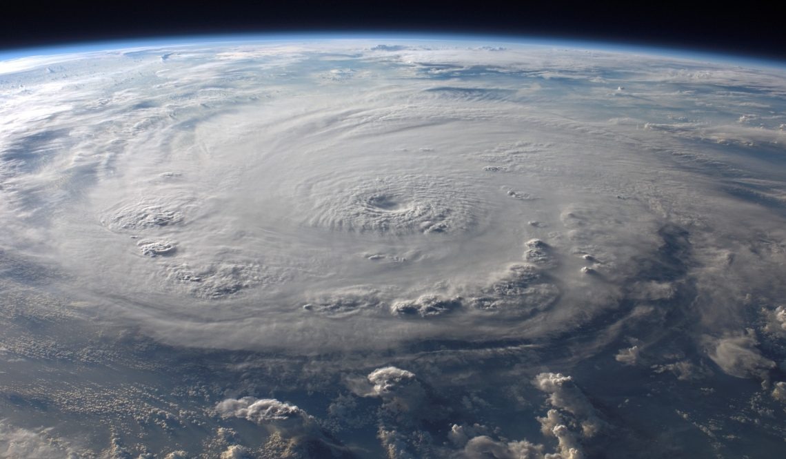Seven Steps to Take Now for a Safe Hurricane Season
