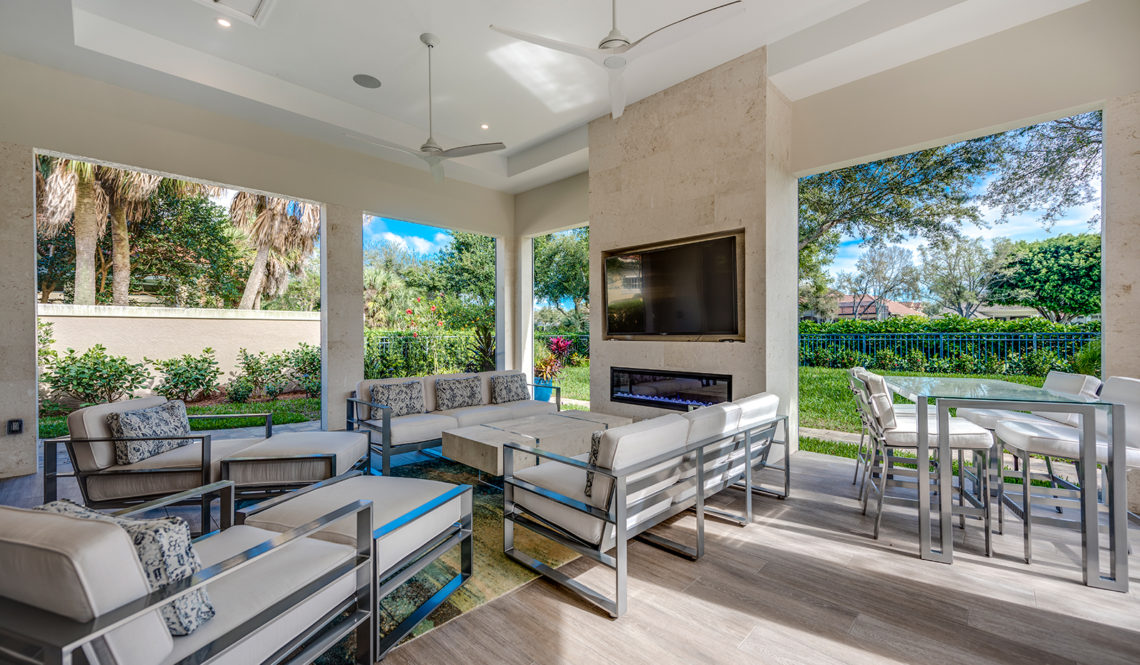 Five Reasons to Consider a Lanai in 2020