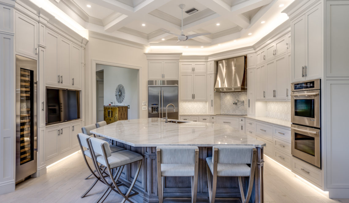Five Kitchen Trends to Enhance Your Next Remodel
