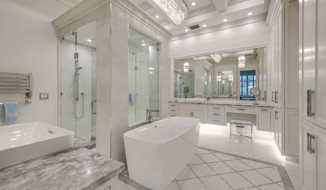 Five Remodeling Trends to Transform Your Bathroom