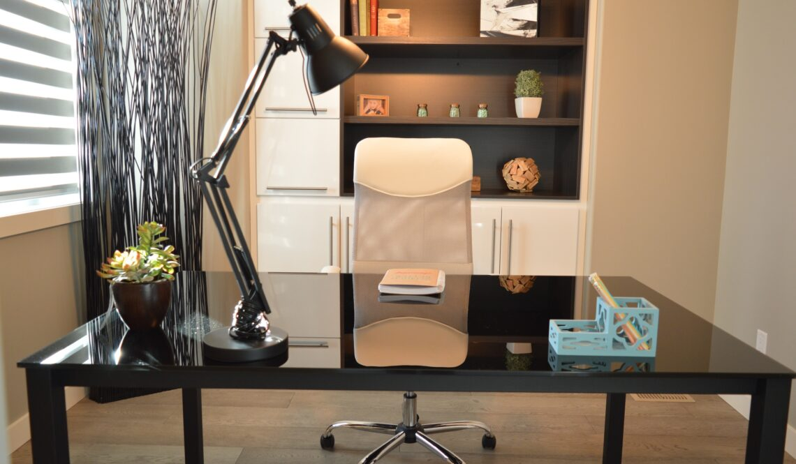 Home Office Upgrades: From Afternoon Improvements to Productivity-Boosting Makeovers