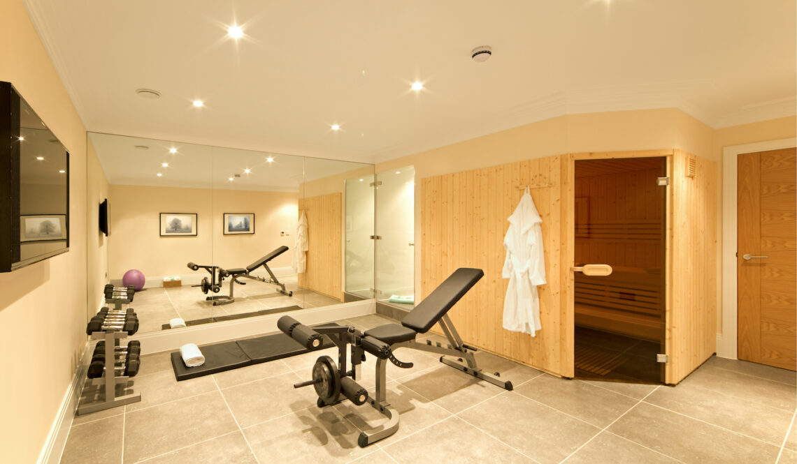 Five Factors to Consider When Remodeling a Home Gym