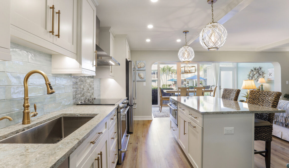 Four Things to Consider When Selecting a Kitchen Sink